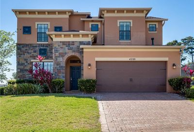 4200 Longbow Drive Clermont FL 34711