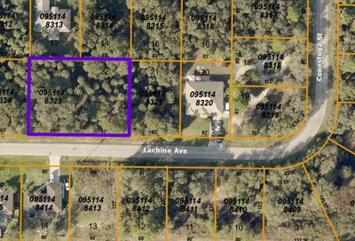 Lachine Avenue North Port FL 34291