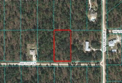 SW 71 Lane Dunnellon FL 34432
