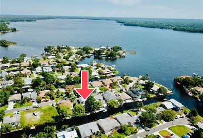 97 Canal Drive S Palm Harbor FL 34684