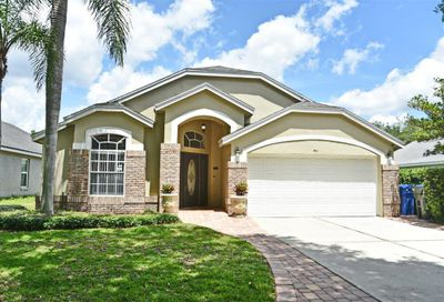 941 N Lake Claire Circle Oviedo FL 32765