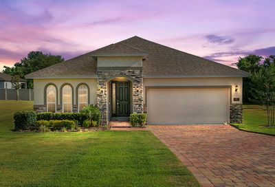 407 Bellissimo Place Howey In The Hills FL 34737