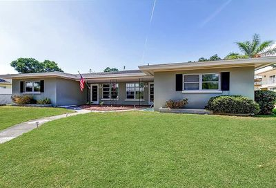 1022 Commodore Street Clearwater FL 33755