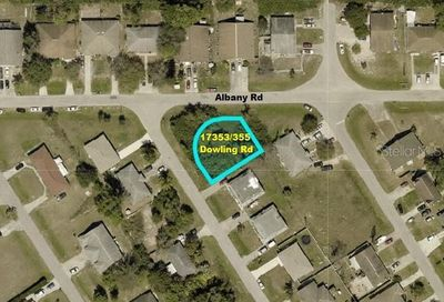 17353/355 Dowling Drive Fort Myers FL 33967