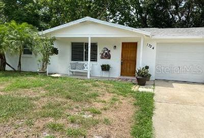 1724 Linwood Circle Clearwater FL 33755