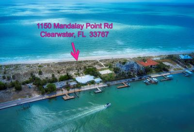 1150 Mandalay Point Clearwater FL 33767