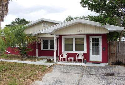 405 S Orion Avenue Clearwater FL 33765