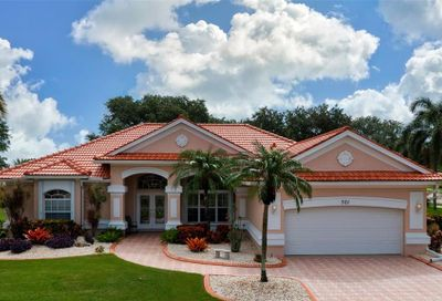701 Fringed Orchid Trail Venice FL 34293