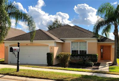 1947 Southern Dunes Boulevard Haines City FL 33844
