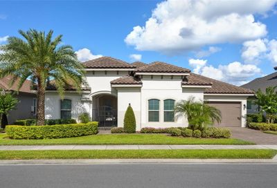 3631 Farm Bell Place Lake Mary FL 32746