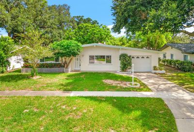 1654 Leisure Drive Clearwater FL 33756