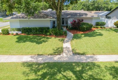 1888 Del Robles Terrace Clearwater FL 33764