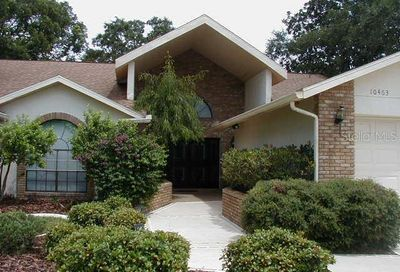 Address Withheld Spring Hill FL 34608
