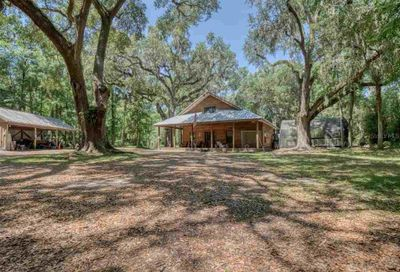 21940 NW 54th Court Micanopy FL 32667