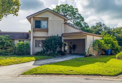 2717 Sand Hollow Court Clearwater FL 33761