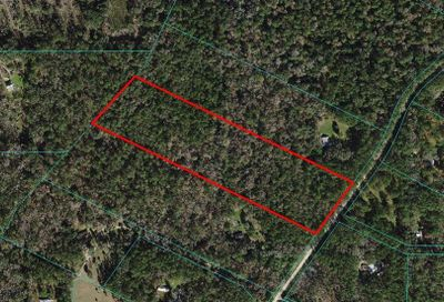 Tbd NW 75th Ave Road Micanopy FL 32667