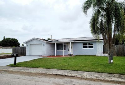 3207 Coldwell Drive Holiday FL 34691