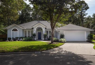 6911 NW 47th Terrace Gainesville FL 32653