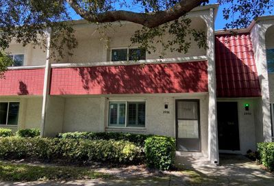 2926 Pine Cone Circle Clearwater FL 33760