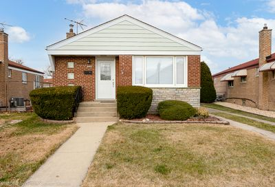 4336 W 82nd Place Chicago IL 60652
