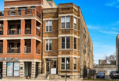2717 N Halsted Street Chicago IL 60614