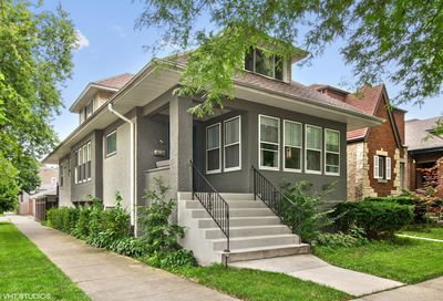 5059 N Lowell Avenue Chicago IL 60630