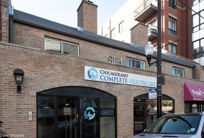 2674 N Halsted Street Chicago IL 60614