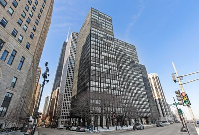 860 N Lake Shore Drive Chicago IL 60611