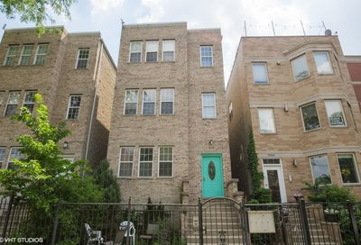 1535 N Campbell Avenue Chicago IL 60622
