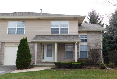 9334 Meadowview Drive Orland Hills IL 60487