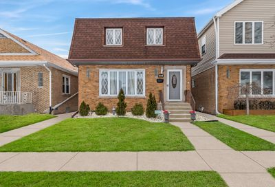 3448 N Page Avenue Chicago IL 60634
