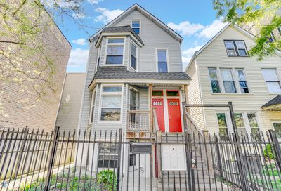 2238 N Kimball Avenue Chicago IL 60647