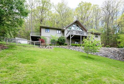 55 Shady Ridge Lane Asheville NC 28805