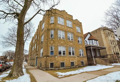 1653 W Gregory Street Chicago IL 60640