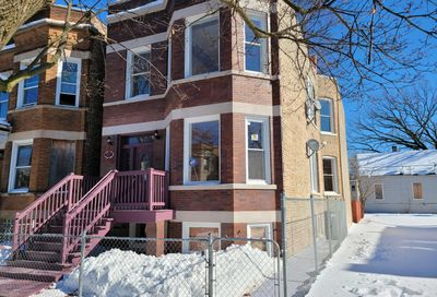 5717 S May Street Chicago IL 60621
