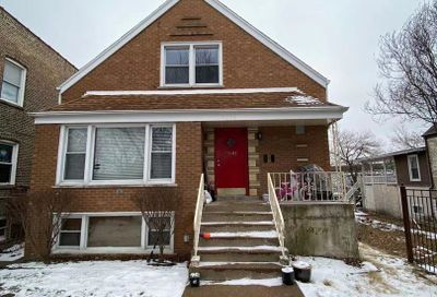 3341 S Seeley Avenue Chicago IL 60608