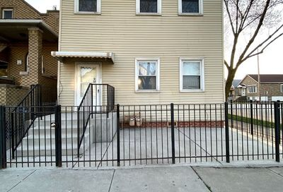 4400 S Wallace Street Chicago IL 60609