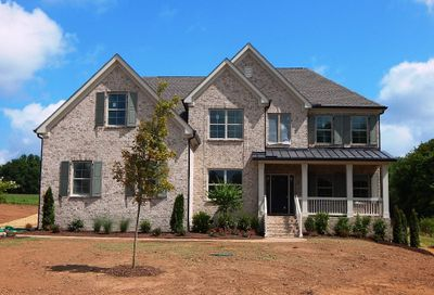 5846 Wagonvale Drive, Lot 119 Arrington TN 37014