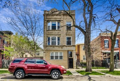 1307 N Campbell Avenue Chicago IL 60622