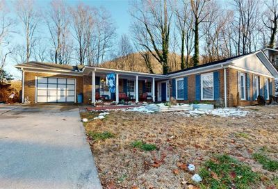 265 Forest Heights Drive Marion NC 28752