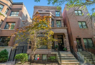 447 W Roslyn Place Chicago IL 60614