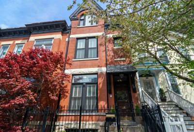 2321 N Halsted Street Chicago IL 60614