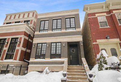 1319 N Bell Avenue Chicago IL 60622
