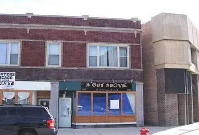 3455 N Albany Avenue Chicago IL 60618