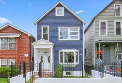 1925 N Saint Louis Avenue Chicago IL 60647