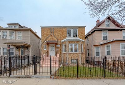3343 W 63rd Place Chicago IL 60629