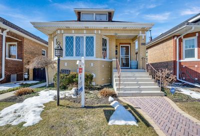 6226 S Kenneth Avenue Chicago IL 60629