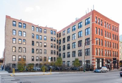 525 N Halsted Street Chicago IL 60622