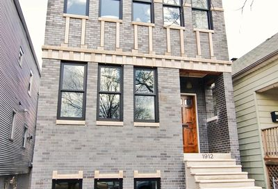 4022 N Campbell Avenue Chicago IL 60618