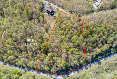 Lot 7 Feather Falls Trail Black Mountain NC 28711